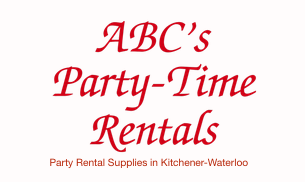 abc party-time rentals